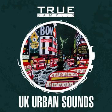 UK Urban Sounds