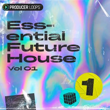 Essential Future House Vol 1