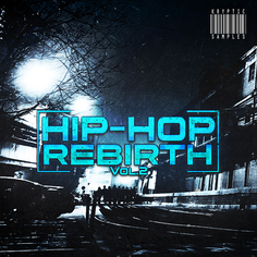 Hip Hop Rebirth Vol 2