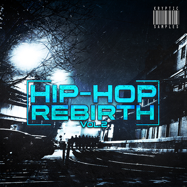 Hip Hop Rebirth Vol 2