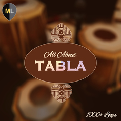 All About Tabla