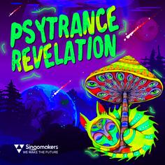 Psytrance Revelation