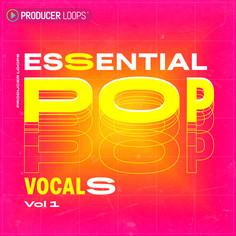 Essential Pop Vocals Vol 1