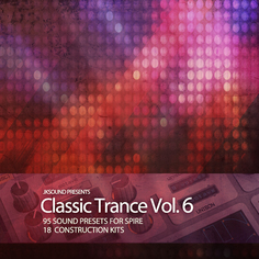 Classic Trance Vol 6