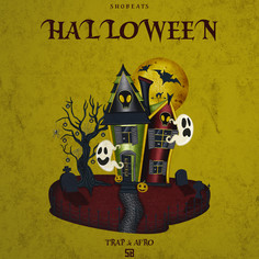 Shobeats: Halloween 2