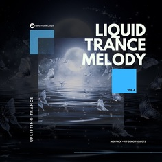 Liquid Trance Melody Vol 4