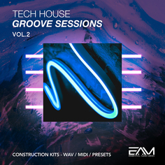 Tech House Groove Sessions Vol 2