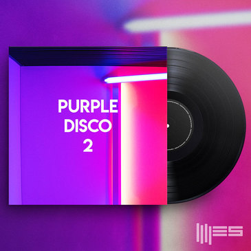 Purple Disco 2