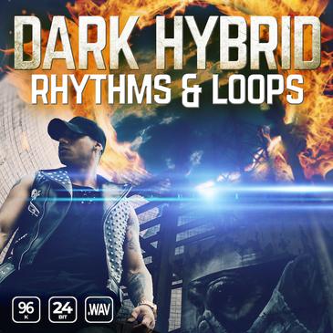 Dark Hybrid Rhythms & Loops