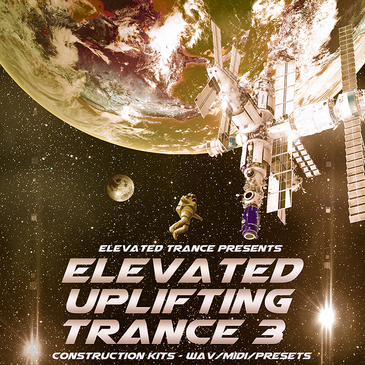 Elevated Uplifting Trance 3