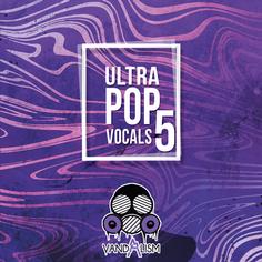 Ultra Pop Vocals 5