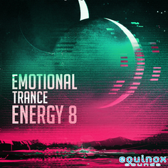 Emotional Trance Energy 8