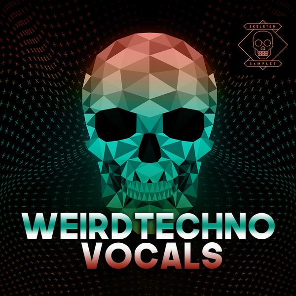Weird Techno Vocals