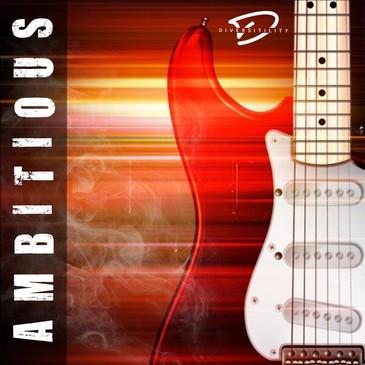 Ambitious: Live Guitars