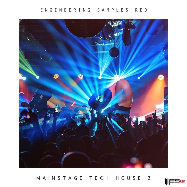 Mainstage Tech House 3