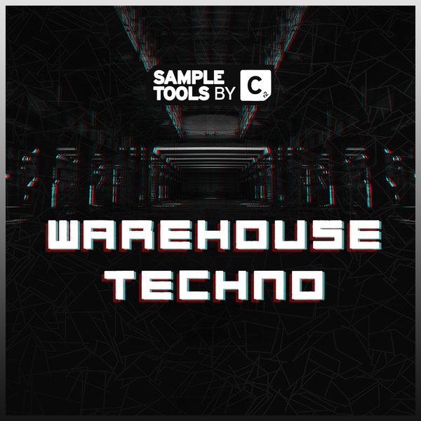 Sample Tools by Cr2: Warehouse Techno