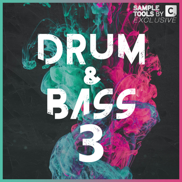 Drum & Bass Vol 3