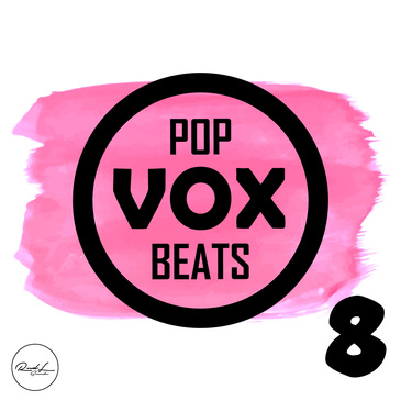 Pop Vox Beats Vol 8