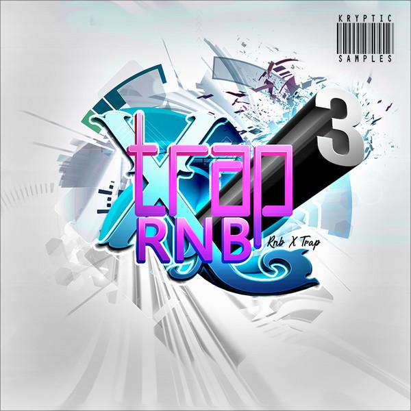 RnB X Trap 3
