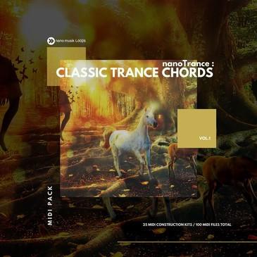 nanoTrance: Classic Trance Chords Vol 1