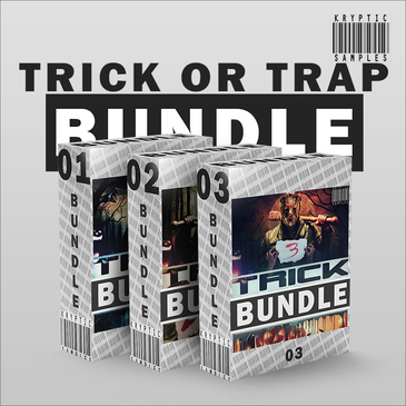 Trick Or Trap Bundle