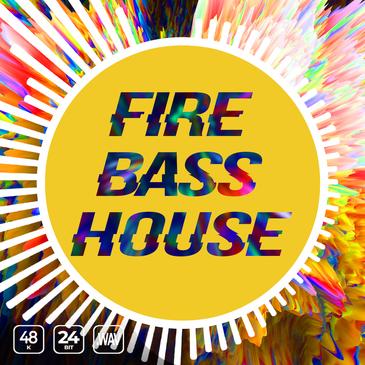 Fire Bass House