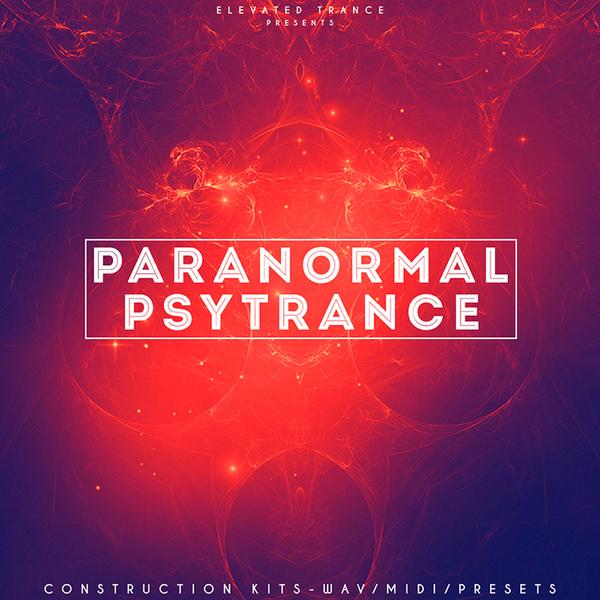Paranormal Psytrance