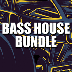 Bass House Bundle