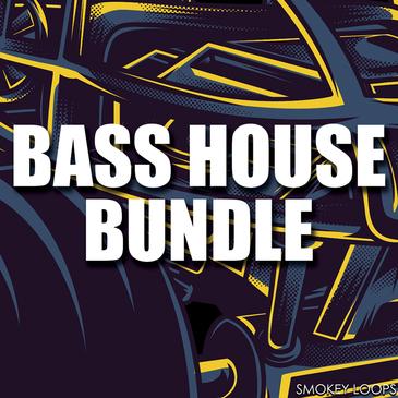 Bass House Bundle
