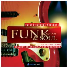 Funk & Soul Guitars