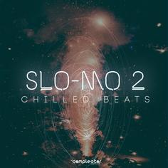 Slo Mo Chilled Beats Vol 2