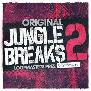 Original Jungle Breaks 2