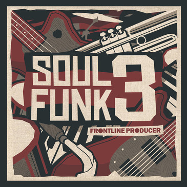 Soul Funk 3