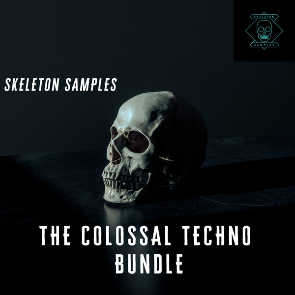 The Colossal Techno Bundle