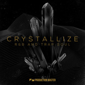 Crystallize - R&B and Trap Soul