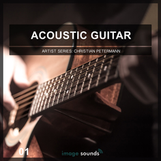 Acoustic Guitar Vol 1