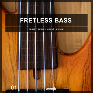 Fretless Bass Vol 1