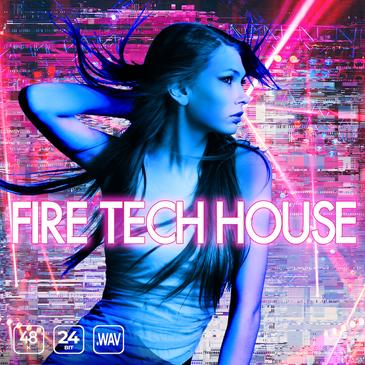 Fire Tech House