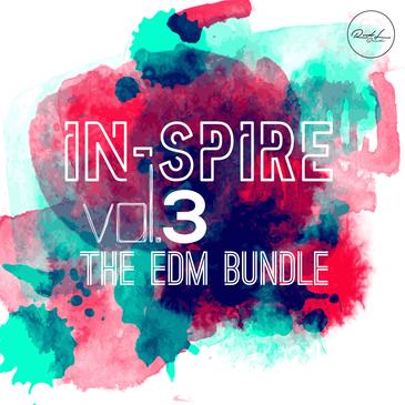InSpire Vol 3: The EDM Bundle