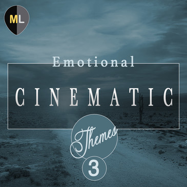 Cinematic Emotional Themes Vol 3