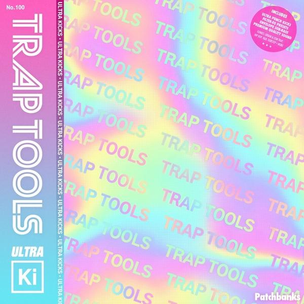 Trap Tools Ultra Kicks