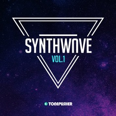 Tonepusher: Synthwave Vol 1