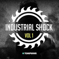 Industrial Shock Vol 1