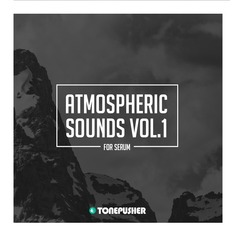 Atmospheric Sounds Vol 1
