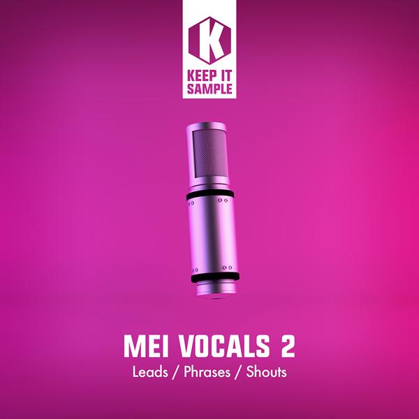 Mei Vocals 2