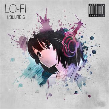 Lo-Fi Vol 5