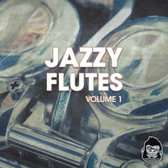 Jazzy Flutes Vol 1