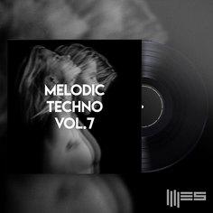 Melodic Techno Vol 7