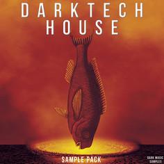 Dark Tech House Sample Pack