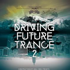 Driving Future Trance 2